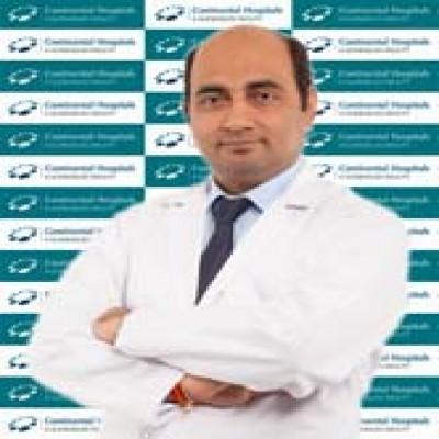 Dr. Bharat Vijay Purohit