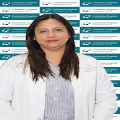 Dr Daljeet Kaur