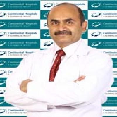 Dr Deepthi Nandan Reddy A