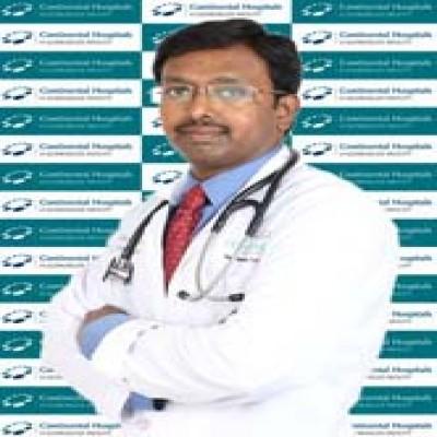 Dr Dhananjaya K L