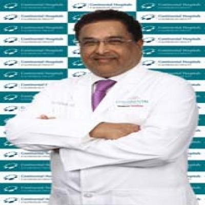 Dr Guru N Reddy