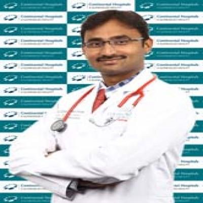 Dr Kiran Kumar Varma K