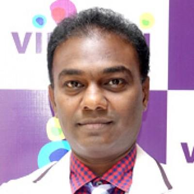 Dr Kiran Kumar U