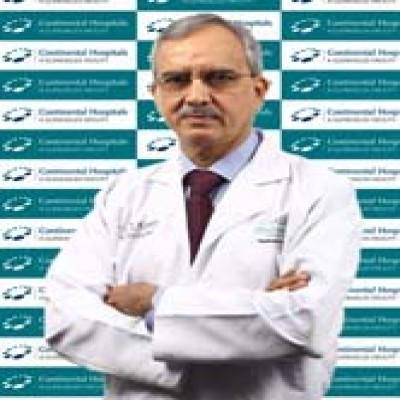Dr L T Kishore