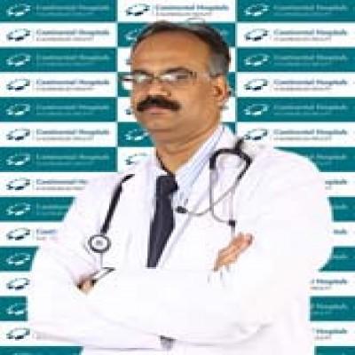 Dr Lakshmi Nanditha N