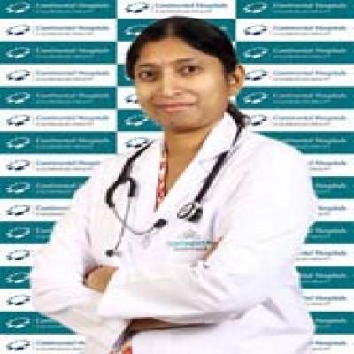 Dr Lavanya Kannaiyan