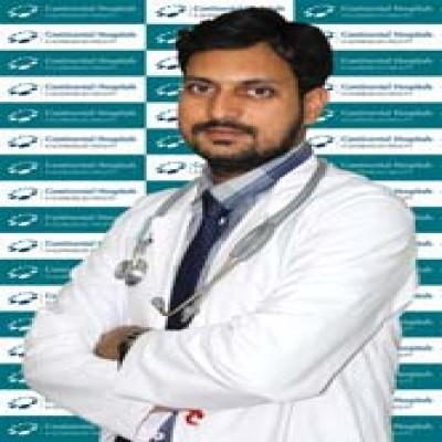 Dr.M Ajay Krishna