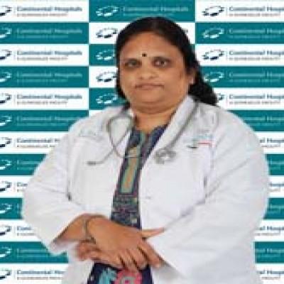 Dr Nalini N