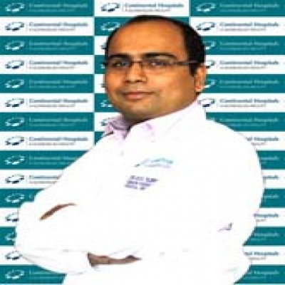 Dr.Prashant Patil