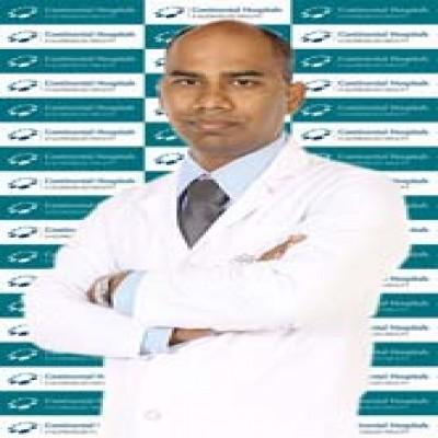 Dr Rakesh Rao Annamaneni