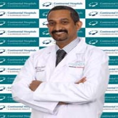 Dr Ravi Chander Veligeti