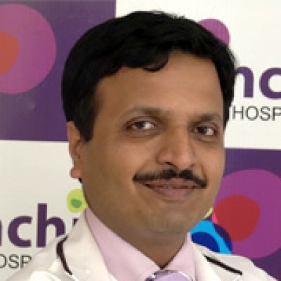 Dr.Sachin Dileep
