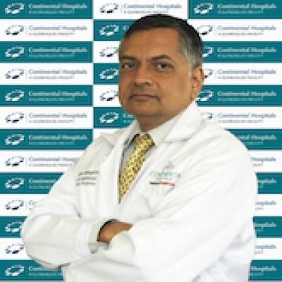 Dr. Sameer Diwale