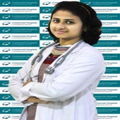 Dr. Shilpa Joseph