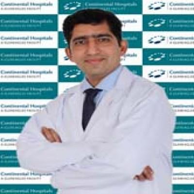 Dr Shyam Varma