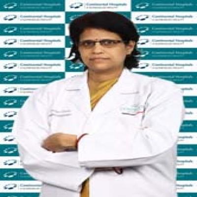 Dr Snigdha Ghana