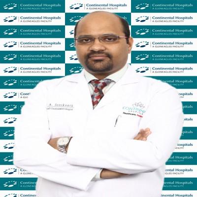 Dr Sreekanth Appasani