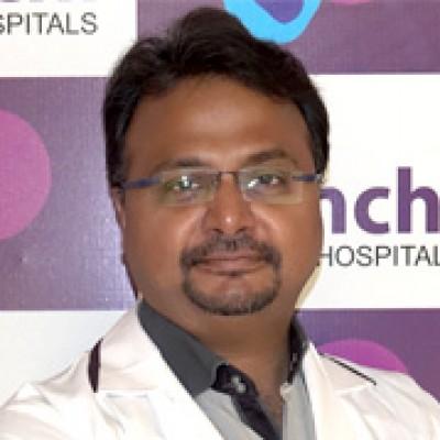 Dr.Subodh Raju