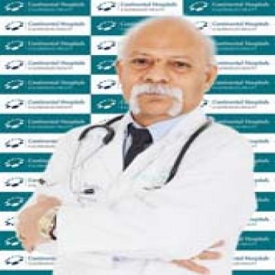 Dr Suresh Kumar Reddy M
