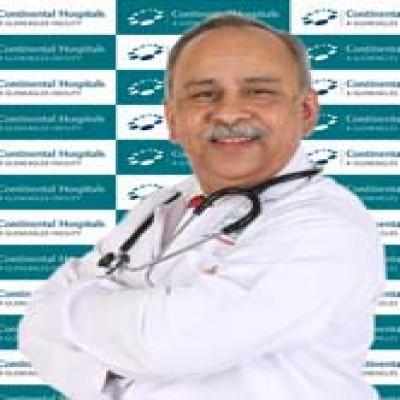 Dr Vishwambhar Nath