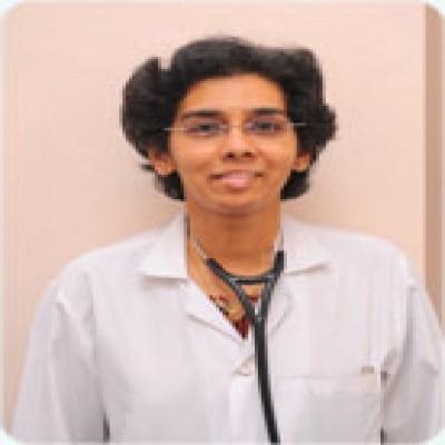 Dr Indira Ramasahayam Reddy