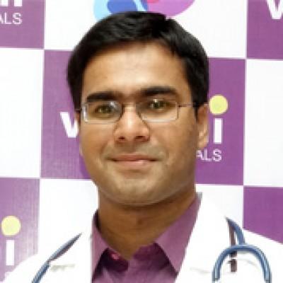 Dr.Abbas Asad Syed