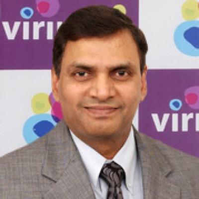 Dr.Tagore Mohan Grandhi