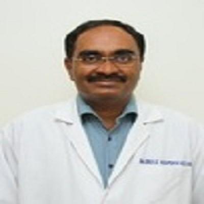 Dr K Sreekumar Reddy