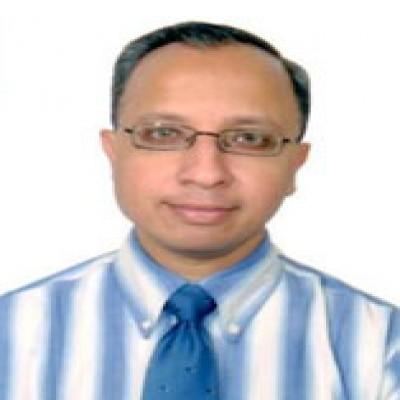 Dr Mehul Shah