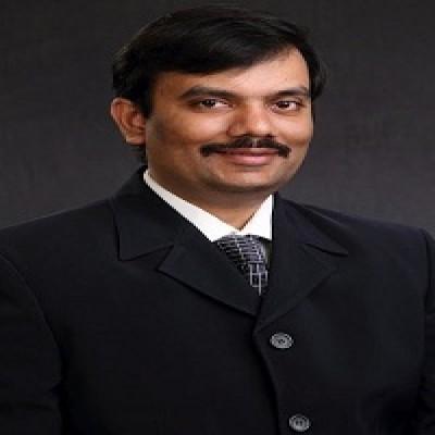Dr Mohan Krishna Althuri