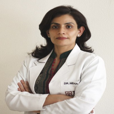 Dr. Neha Sood