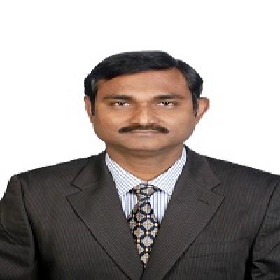 Dr Nihar Ranjan Pradhan