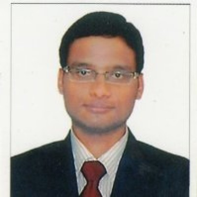 Dr. Raghavendra Babu
