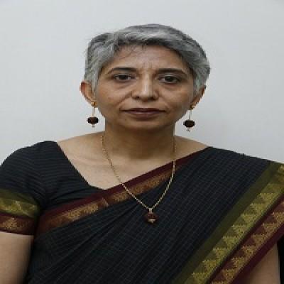Dr Nalini Yadala