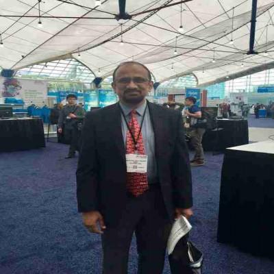 Dr Sanjay chincholikar