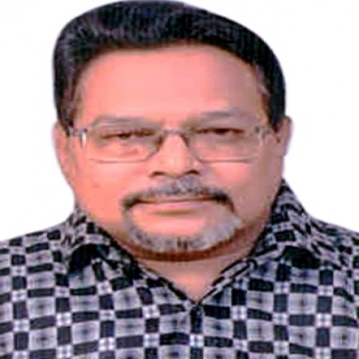Dr. Seshi Kumar D