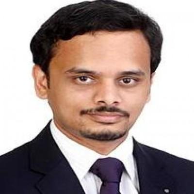 Dr. Suresh Giragani