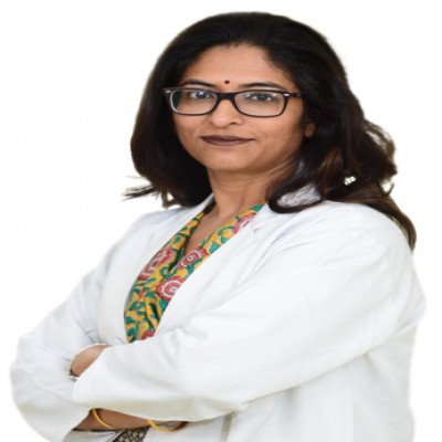 Dr. Tripti Sharan