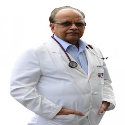 Dr. U. K. Valecha