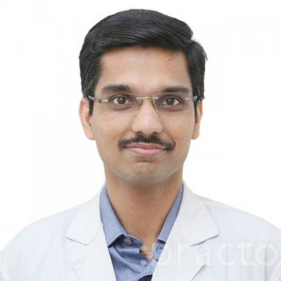 Dr. T Vamshidhar Reddy