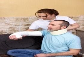 Cervical Strain Treatment