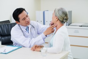 Hyperthyroidism Treatment