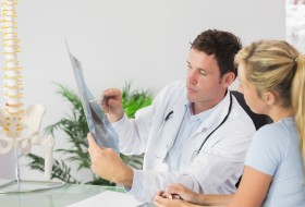 Intradiscal Electrothemic Therapy (IDT)