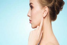 Otoplasty treatment