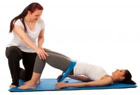 Spinal Stabilization