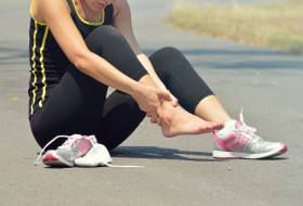 Treatment for Achilles Tendinitis