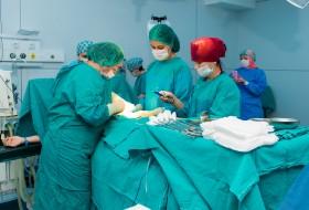 Vaginal Vault Prolapse Surgery