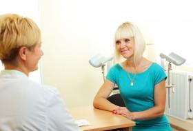 Vulval Skin Treatment