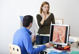 Carotid Endarterectomy treatment