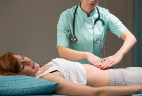 Gastroscopy treatment